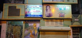 Theism Braingym - Dum Dum - Kolkata