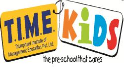 Time Kids - Salt Lake Sector I - Kolkata