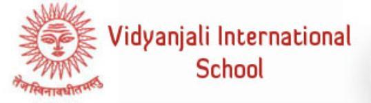 Vidyanjali International School - Bhowanipore - Kolkata