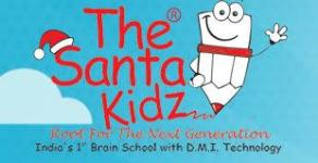 The Santa Kidz Play School - Palam Vihar - Gurgaon