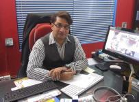 Dr. Satsagi
