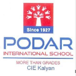 Podar International School (CIE) - Kalyan West - Thane
