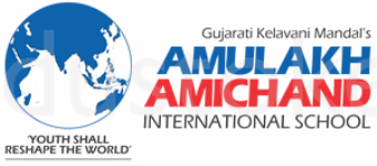 Shree Amulakh Amichand International School - Matunga East - Mumbai