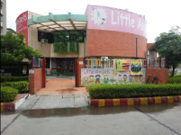 Little Angels - Chi 2 - Greater Noida