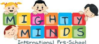 Mighty Minds International Preschool & Daycare - Alpha 2 - Greater Noida