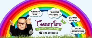 Tweeties Institute Of Education - Mulund West - Mumbai