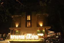 Hotel Reyansh Grand - Palghar