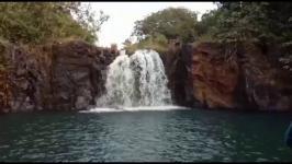 Tilari Falls - Tilari