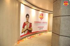 Chennais Amirta International Institute of Hotel Management (CAIIHM) - Hyderabad