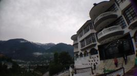 Imperial Palace - Manali