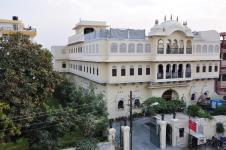 Khandela Haveli - Jaipur