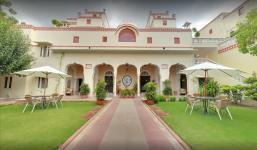Mandawa Haveli Jaipur - Jaipur