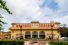 Naila Bagh Palace - Jaipur