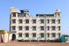 Hotel Kalyan Heritage - Jaipur