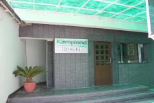 Kampland Hotels & Resorts - Jaipur