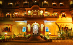 Pearl Palace Heritage - The Boutique Guesthouse - Jaipur