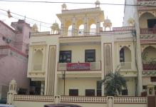 Vinayak Guesthouse - Jaipur