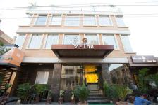 White Mushroom Hotel - V Inn - Jaipur
