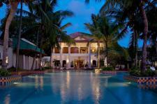Taj Malabar Resort & Spa - Kochi