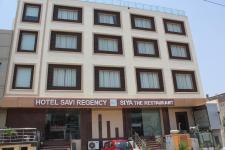Hotel Savi Regency - Jaipur