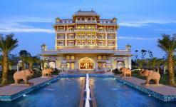 Indana Palace - Jaipur