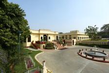 Taj SMS Hotel - Jaipur