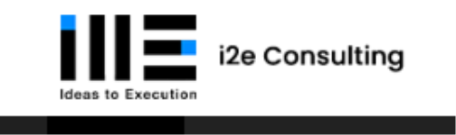 i2e Consulting