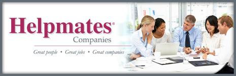 Helpmates Staffing Services