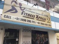 Fitness Xpress Gym 2 - Kolkata
