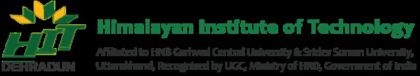 Himalayan Institute of Technology - Dehradun