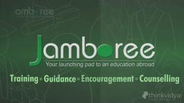 Jamboree - New Friends Colony - Delhi