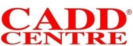 CADD Centre - Redhills - Chennai