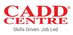 CADD Centre - Selaiyur - Chennai