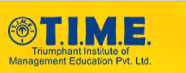 TIME - Nungambakkam - Chennai