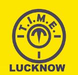TIME - Mahanagar Extension - Lucknow