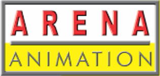 Arena Animation - Ameerpet - Hyderabad