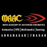Maac Animation - Anna Nagar - Chennai