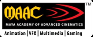 Maac Animation - Alkapuri - Lucknow