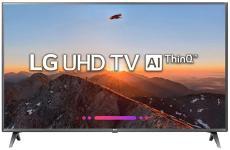 LG 108 cm (43 Inches) 43UK6360PTE 4K UHD LED Smart TV