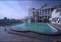 Hotel Park Avenue & Resorts - Sikar