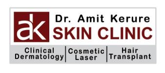 Dr. Amit Kerure Skin Clinic - Vashi - Navi Mumbai