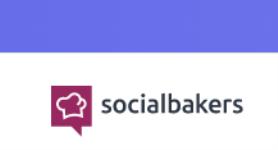Socialbakers Suite