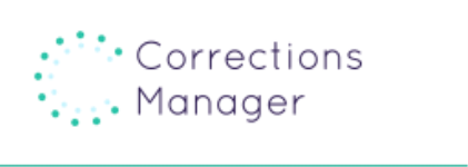 Corrections Manager
