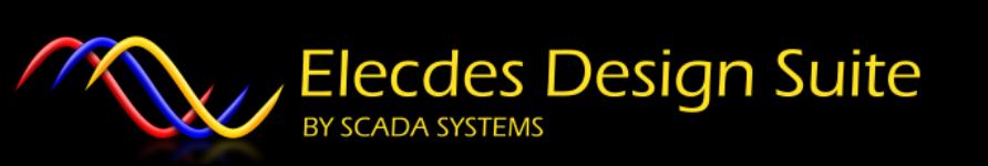 Elecdes Design Suite