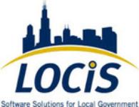 LOCIS Utility Billing