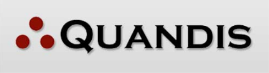 Quandis Business Objects