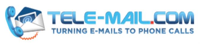 Tele-mail