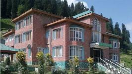Hotel Glacier Heights - Sonamarg