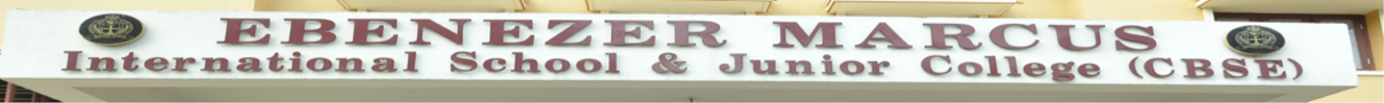 Ebenezer Marcus International School And Junior College - Ambattur - Chennai
