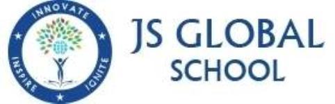 Js Global School - Sholinganallur - Chennai